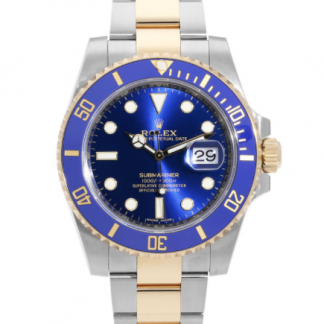 Rolex Submariner 116613lb for sale