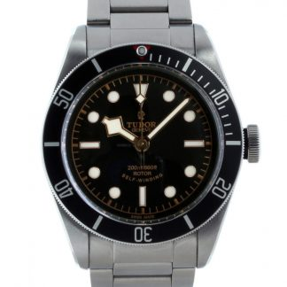 Tudor Black Bay 79220N