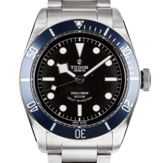Tudor Black Bay Blue 79220B for sale