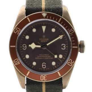 Tudor Black Bay Bronzo 79250BM 2018