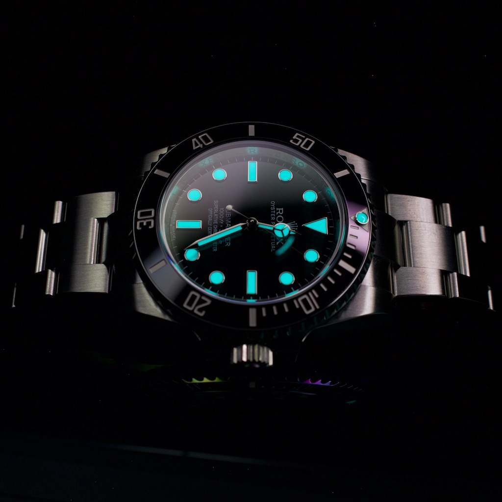 Facts About Rolex Submariner