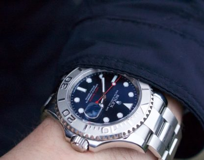 Yacht master 116622 for sale