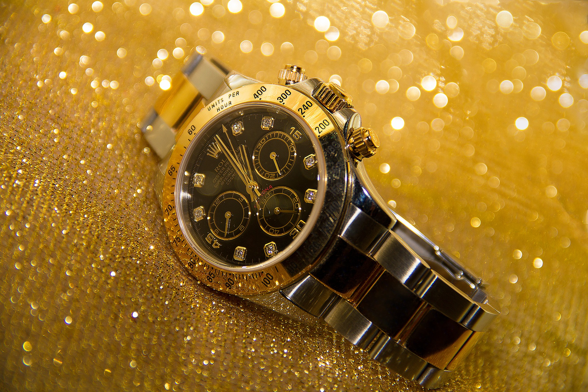 Most Interesting Facts About Rolex Daytona