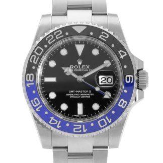 Rolex GMT Master II blnr for sale online