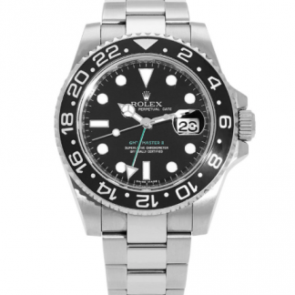 Rolex GMT Master II 116710ln for sale
