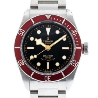 Tudor Black Bay 79220R