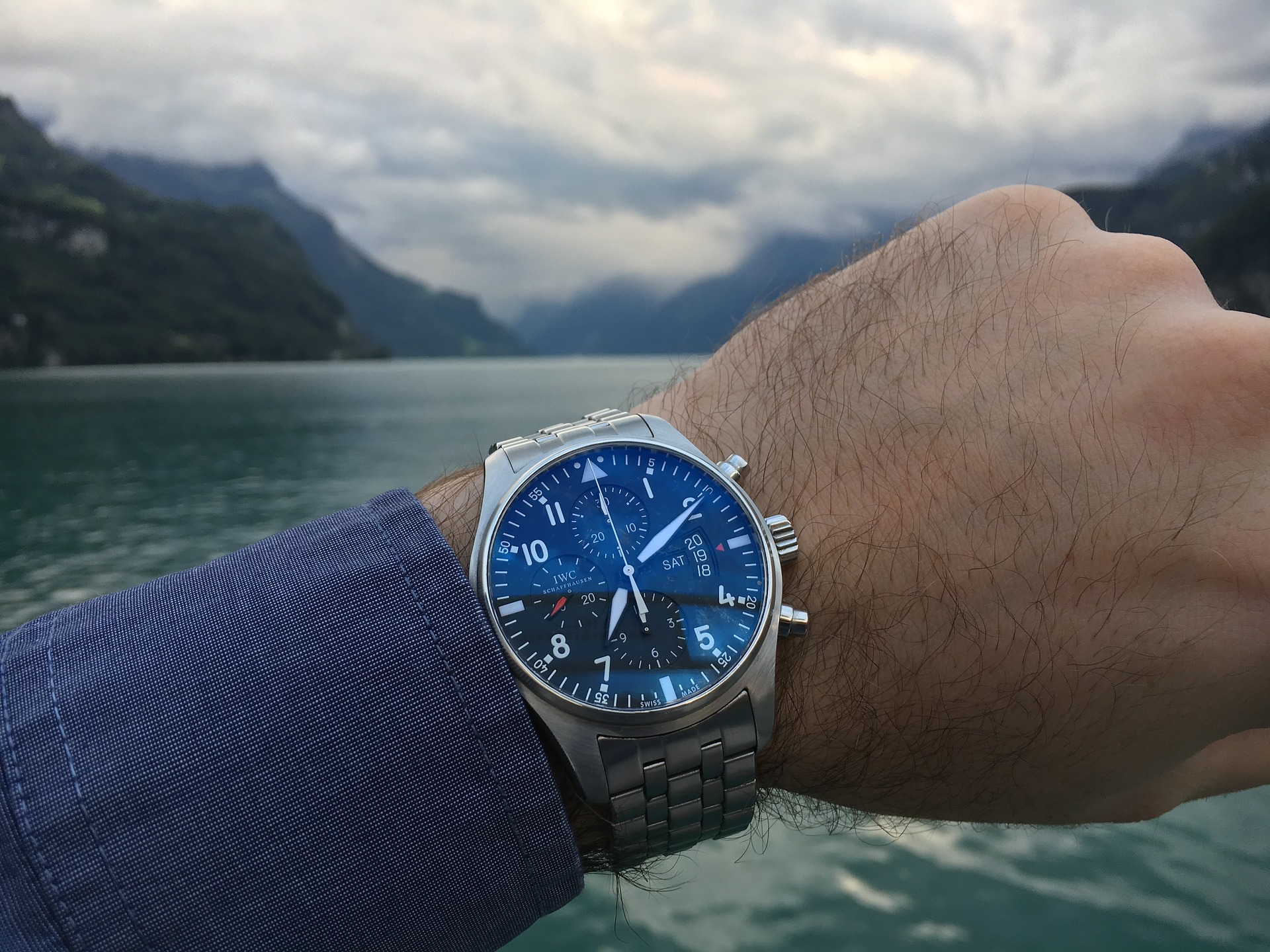 Facts about IWC Watches