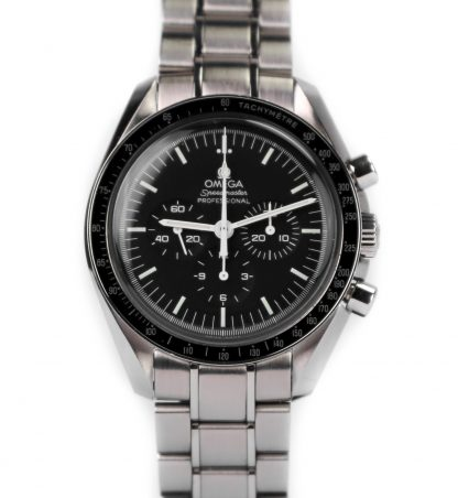 Omega Speedmaster Professional Moonwatch Hesalite 42mm for sale online