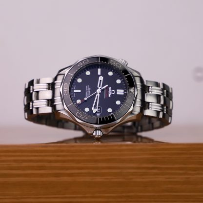 Omega Seamaster Diver 300 M Co-Axial 41 mm for sale online