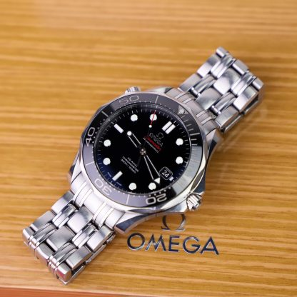 Omega Seamaster Diver 300 M Co-Axial 41 mm for sale