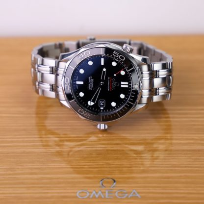 Omega Seamaster Diver 300 M Co-Axial 41 mm buy online