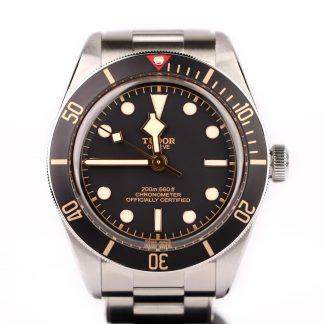 Tudor Heritage Black Bay Fifty-Eight 79030N-0001