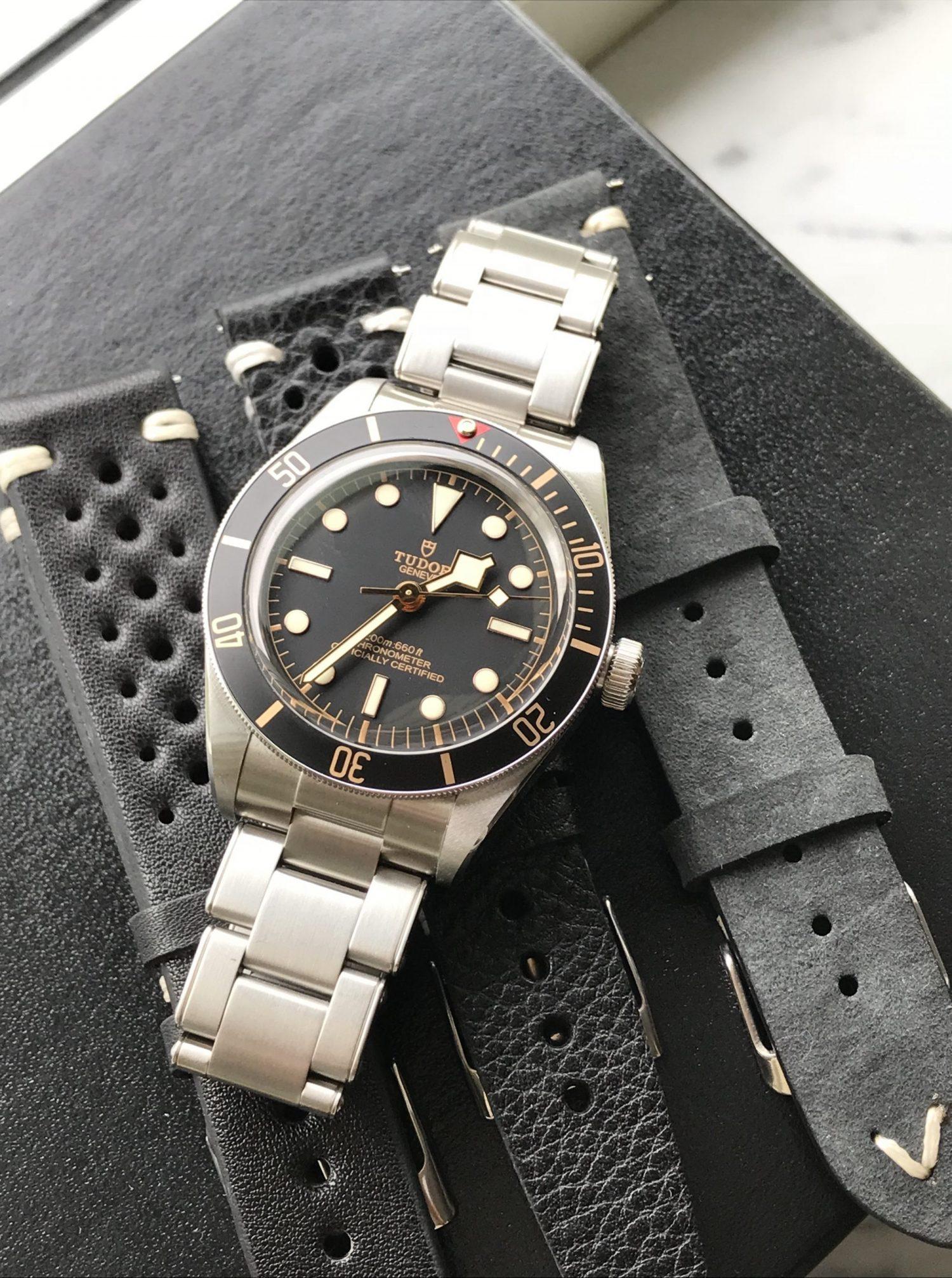 Tudor Fifty-eight 79030N