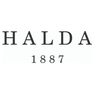 Halda