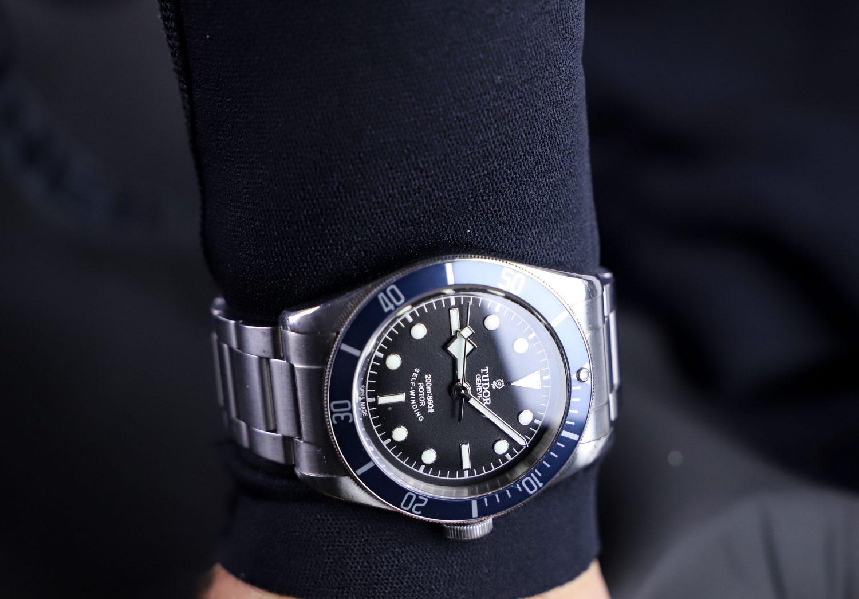 Tudor Black Bay 79220