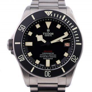 Tudor Pelagos Left-hand 25610TNL