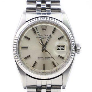 Rolex Datejust 1601 1960