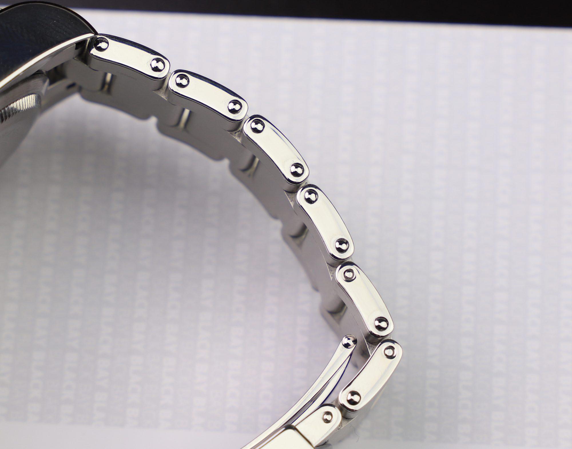 Tudor Black Bay 79230 rivet bracelet