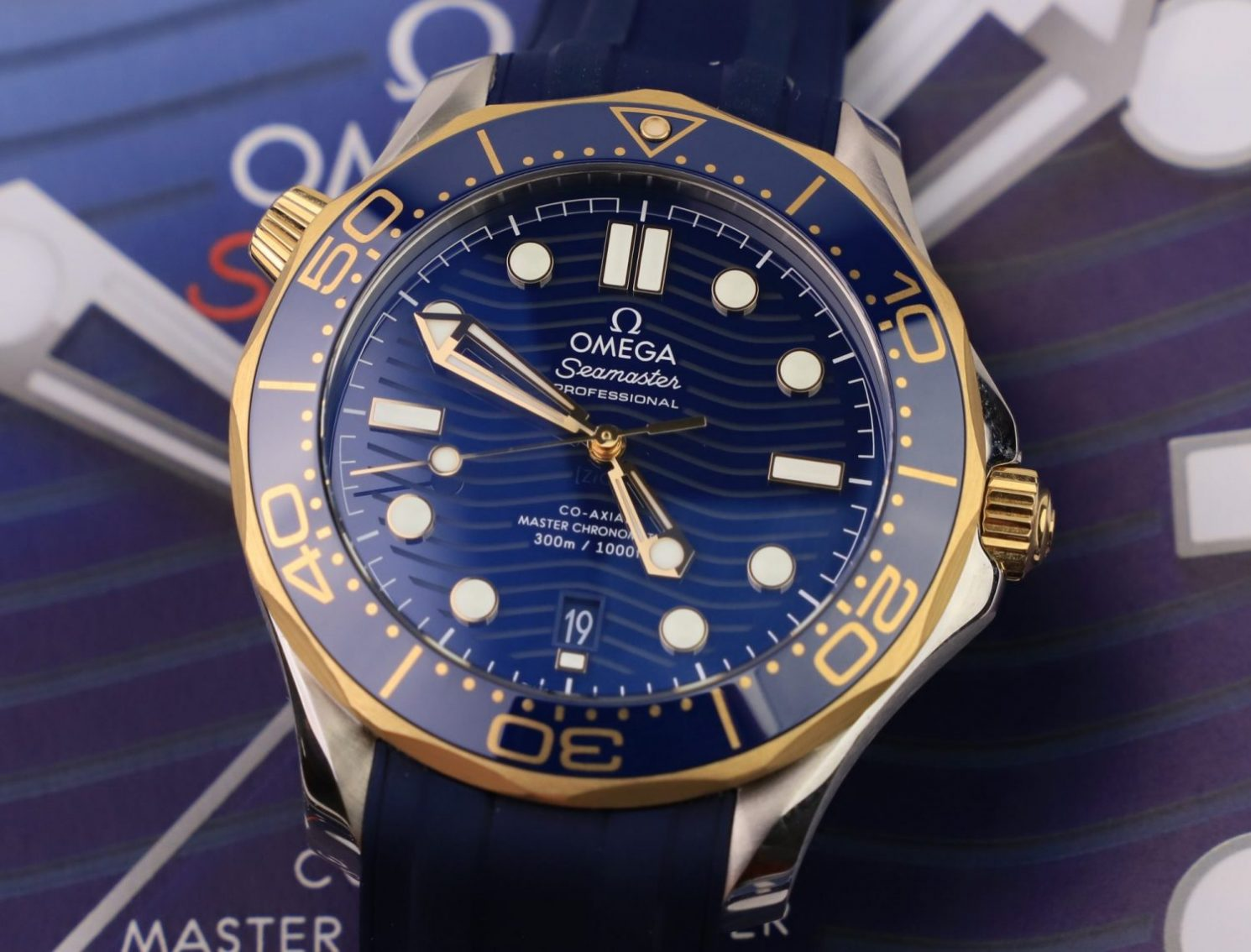 Omega Serial Numbers: A Complete Guide - Millenary Watches
