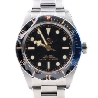 Tudor Black Bay Fifty-Eight 2019 79030N