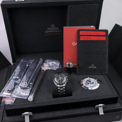 Omega Speedmaster Professional Moonwatch Hesalite 2018 for sale online