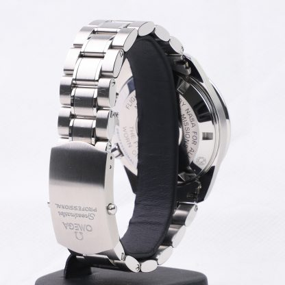 Omega Speedmaster Professional Moonwatch Hesalite 2018