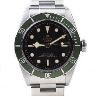 Tudor Black Bay Harrods Special Edition 79230G 2019