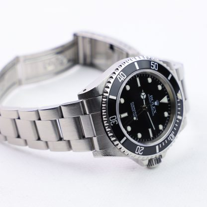 Rolex Submariner no date Two-Liner 14060