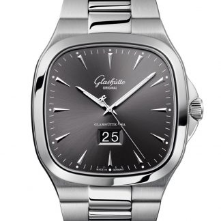 Glashütte Original Seventies Panorama Date 39-47-12-12-14 for sale online