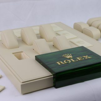 Rolex Roldeco Display for 12 Watches