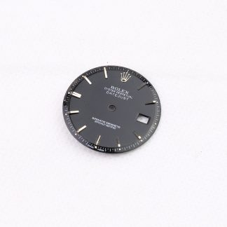 Rolex Datejust Stick Dial Black for Ref 1601-1603