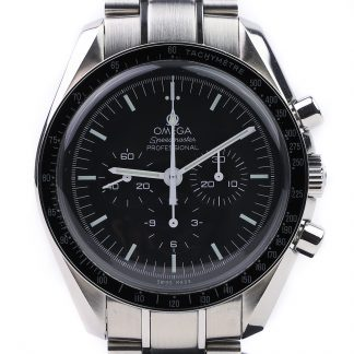Omega Speedmaster Professional Moonwatch 311.30.42.30.01.005 2017