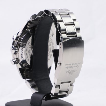 Omega Speedmaster Professional Moonwatch 311.30.42.30.01.005 2017