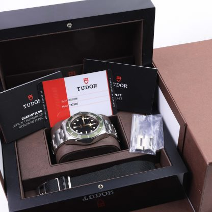 Tudor Black Bay Harrods Special Edition 79230G 2018