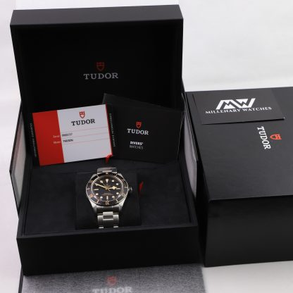 Tudor Heritage Black Bay Fifty-Eight 58 79030N