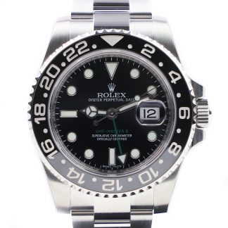 Rolex GMT-Master II 116710LN 2016