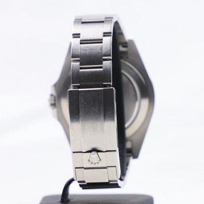 Rolex Explorer II Black Dial 216570 2016 for sale online