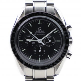 Omega Speedmaster Professional Moonwatch Hesalite .005 2016