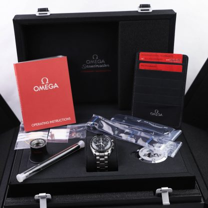 Omega Speedmaster Professional Moonwatch 311.30.42.30.01.005 2018