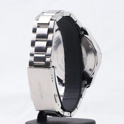Tag Heuer Aquaracer Calibre 5 Automatic Black Steel 41mm