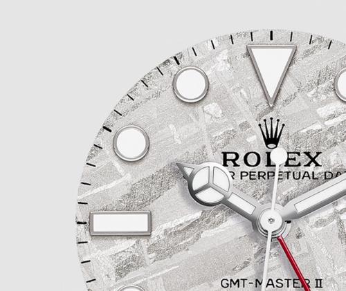 ROLEX GMT 126719blro