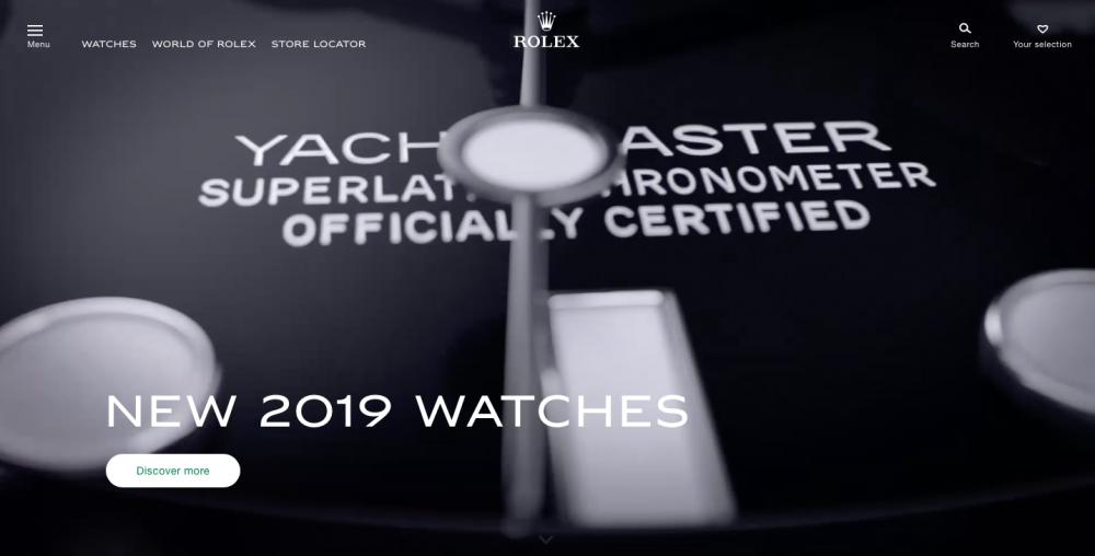 Rolex Basel 2019 novelties