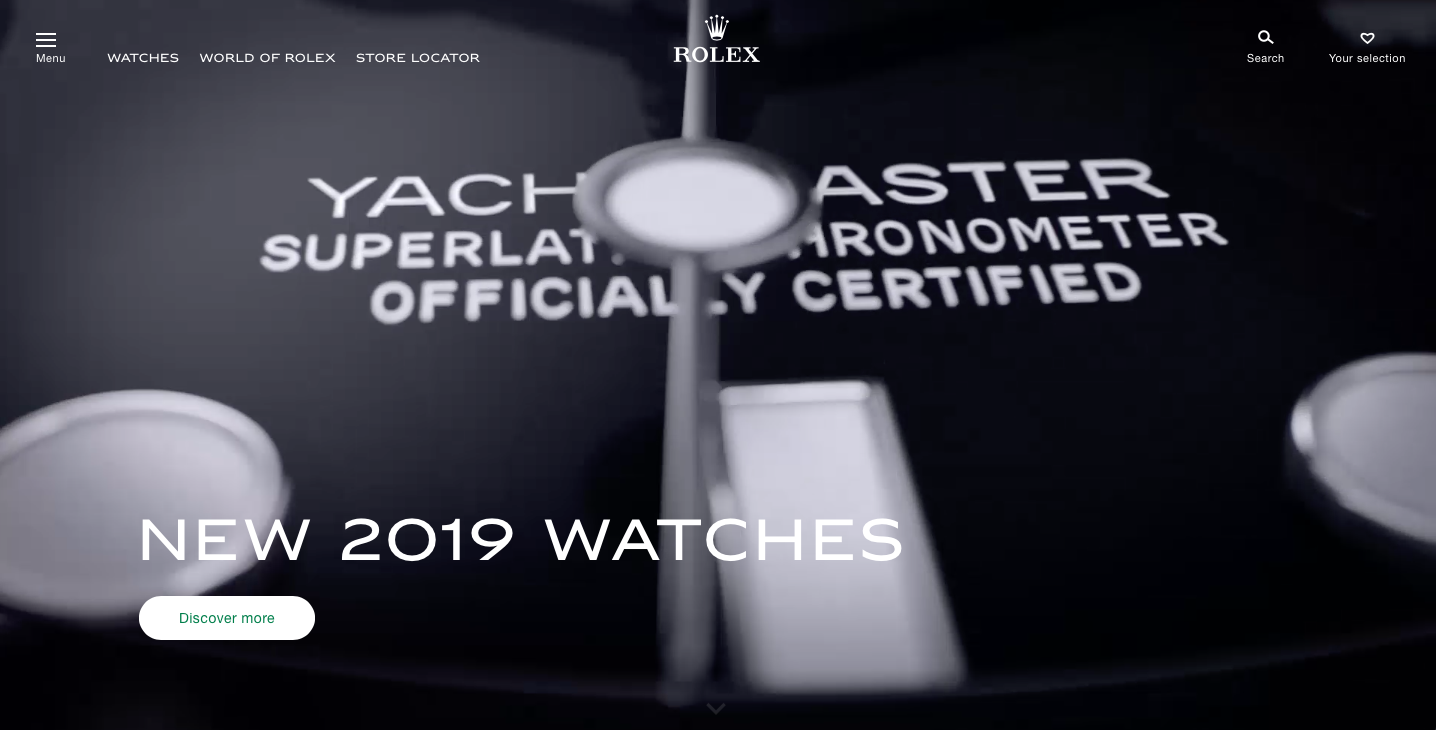 Rolex Basel 2019 novelties