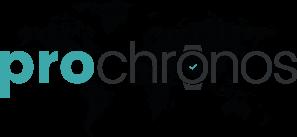 Prochronos logo