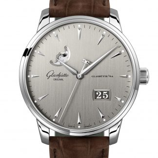 Glashütte Original Senator Excellence Panorama Date Moon Phase for sale online