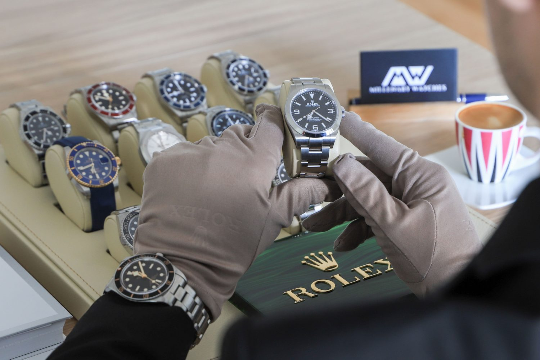 Millenary Watches online