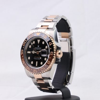 """Rolex GMT-Master II """"Rootbeer"""" 126711CHNR 2019 for sale online"""