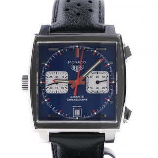 Tag Heuer Monaco Calibre 11 39mm 2019 CAW211P