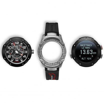 Halda Watches Official Retailer