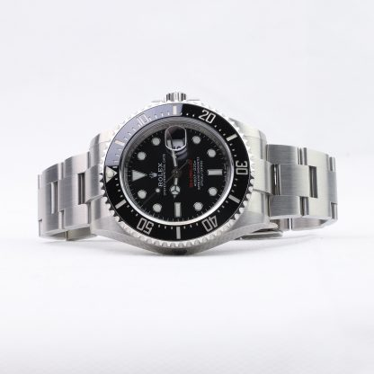 Rolex Sea-Dweller 43mm 50th Anniversary 126600 for sale online